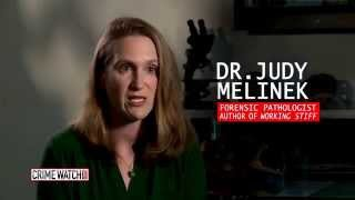 getlinkyoutube.com-'It's Not About the Dead Body:' Forensic Pathologist on 'Working Stiff' - Crime Watch Daily