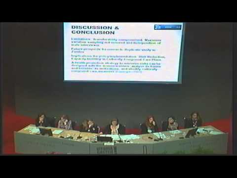 Vitoria-Gasteiz 2014 - Mesa de comunicaciones 23 (14 de noviembre)