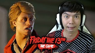 Dihantui Jason - Friday The 13th The Game - Indonesia