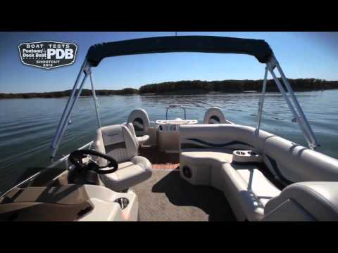 The Qwest LS 818 XRE Cruise 2012 PDB Shootout