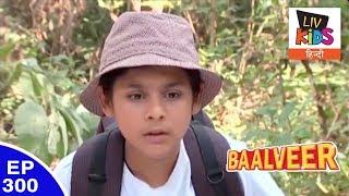 Baal Veer - बालवीर - Episode 300 - Meher Dhoondo Abhiyan by Baalveer