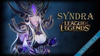 Skyrim: Syndra Follower 1.00