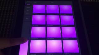 getlinkyoutube.com-Electro Drum Pads | FADE, by Alan Walker | MELODY + BEATS | CRISPY EDM SOUND PACK