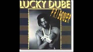 Lucky Dube  - Don't Cry