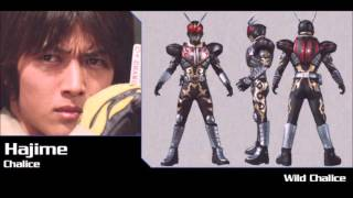 getlinkyoutube.com-Kamen Rider 45th Anniversary