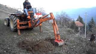 getlinkyoutube.com-Retroescavatore tifermec Ascoli Piceno