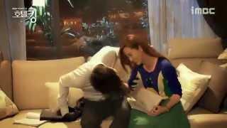 getlinkyoutube.com-( Donghae ) Lee Dong Wook & Lee Da Hae Adlib Couple