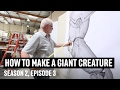 How Do You Scale Up the Design of a Giant Creature?-WIRED