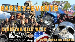 getlinkyoutube.com-European Bike Week 2015 in FAAK