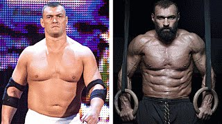 getlinkyoutube.com-5 WWE WRESTLERS WHO LOOK BETTER THAN THEY DID BEFORE
