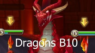 getlinkyoutube.com-All Farmable/Fusable Fully Auto Dragons B10 Team