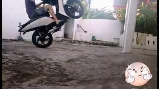 getlinkyoutube.com-50cc Jet + Zerinho - ( 6 Meses Parado Sera Que Tabom ? ) - [ Equipe Uzz Boy Doiido ] 2015