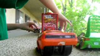 getlinkyoutube.com-Cars the Movie Mack Vids for my Brother
