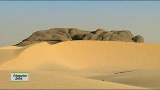 getlinkyoutube.com-Sud Algérien - Echappées belles
