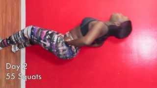 getlinkyoutube.com-30 Day Squat Challenge