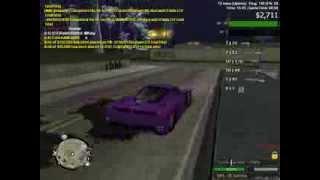 getlinkyoutube.com-GTA SA MTA CIT Server: House Robbery