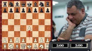 getlinkyoutube.com-Chess 3-min autopairing #2 :Carlsen New World Champion 2013 Celebration