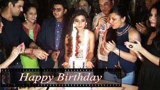 getlinkyoutube.com-Neha Marda's Grand Birthday Celebration!