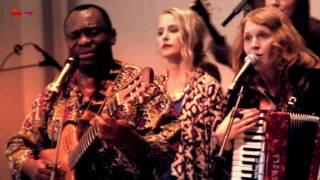 Edo Bumba [ PEMBENI NA YO ]  concert