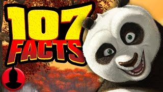 getlinkyoutube.com-107 Facts About Kung Fu Panda! (ToonedUp #73) @ChannelFred