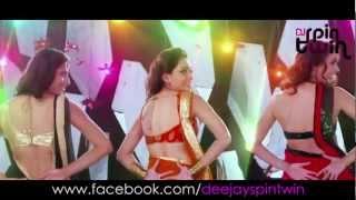 Dhak Dhak Karne Laga (Nautanki Saala) Remix - DJ Spintwin width=
