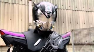 getlinkyoutube.com-Kamen Rider Proto-Drive Henshin Sound