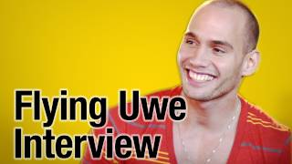 getlinkyoutube.com-Flying Uwe: Drogentod des Vaters - Interview