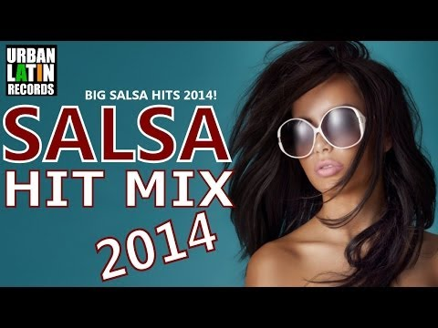 SALSA 2014 Romántica Video Hit Mix (SALSA Mix para bailar R
