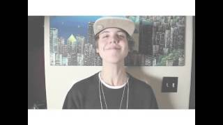 getlinkyoutube.com-Matthew Espinosa dancing and just smiling😃😙