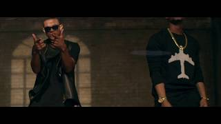 getlinkyoutube.com-Trevor Jackson - Drop It Remix ft. B.o.B [Official Music Video]