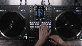 Rane Seventy-Two Feature Overview - Effects width=