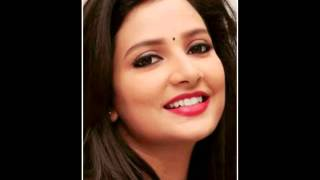 getlinkyoutube.com-Kizoa Video Maker: SUBHASHREE GANGULY