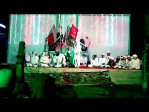 Aftab Social Circle- Eid Milad Takrir Part 4 0f 10