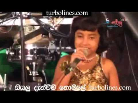 supni lakshika with flash back kurullane sinhala song