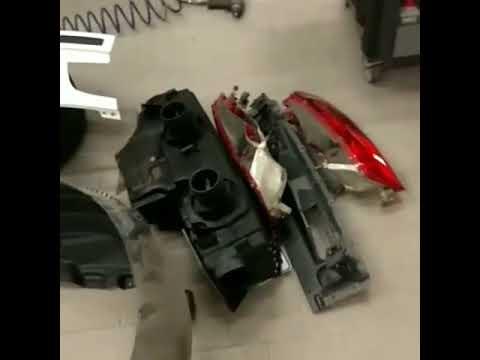 Где находится втулка рулевой рейки в Audi Q8