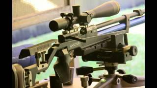 getlinkyoutube.com-BR25 - Benchrest 25 meters (Airgun)