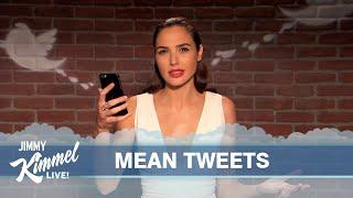 Celebrities Read Mean Tweets #11 width=