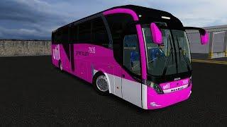 getlinkyoutube.com-OMSI 2 - Neobus New Road 360 Scania K360 [+DOWNLOAD]