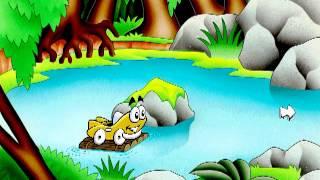 getlinkyoutube.com-PC Longplay [196] Putt-Putt Saves The Zoo