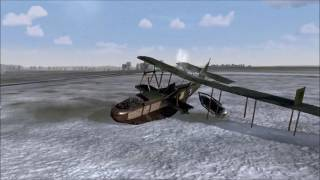 getlinkyoutube.com-Rise of Flight Epic Crashes and Fails 5