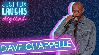 Dave Chappelle Stand Up - 2000