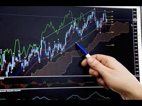 PART 6 BE SMART WITH STOCHASTIC AND STOP LOSING MONEY.