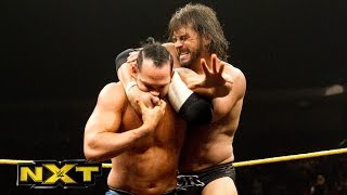 getlinkyoutube.com-Tye Dillinger vs. Alex Riley:  WWE NXT, February 17, 2016
