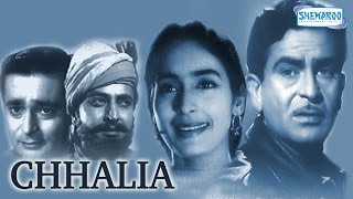 getlinkyoutube.com-Chhalia - Superhit Comedy Film - Raj Kapoor - Nutan - Pran
