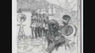Culture - Disobedient Children & Forward to Africa -- Dub
