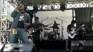 STAFA Band - KORUPSI (Festival Band Kajoetangan, Malang)