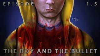 "getlinkyoutube.com-Grayson: Earth One Ep.1.5 ""The Boy and The Bullet"" (Red Hood Fan Film)"