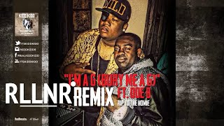 Kidd Kidd - I'm A G (Remix) (ft. Doe B)