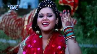 getlinkyoutube.com-HD पूजन देवी माई के - Pujan Devi Mai Ke | Anu Dubey | Latest Bhakti Video Jukebox
