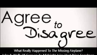 "getlinkyoutube.com-Flight 370, John B Wells On ""What REALLY Happened To The Missing Plane?"" W/ Host Brian Engelman"